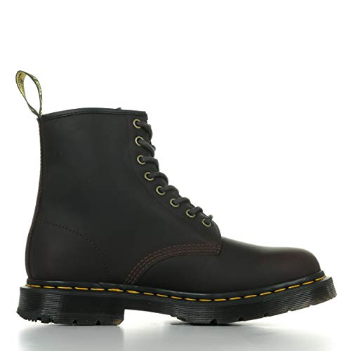 Italscarpe – Stivali Unisex Brown Eye 1460 Adulto Dr 8 Boot Martens v4OqTO