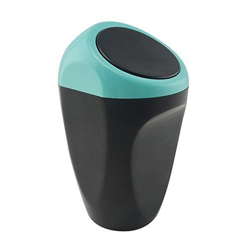Preisvergleich Produktbild Innovative Mini Auto Mülleimer Garbage Can Car Kleinteile Barrel