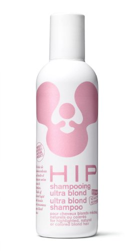 HIP - WBLA - Shampooing Ultra Blond - 200 ml