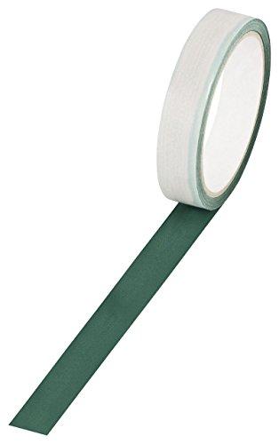 haggiy Flockfilz - Filzstreifen selbstklebend - 0,35 mm stark | Breite: 15 mm | Länge: 5m