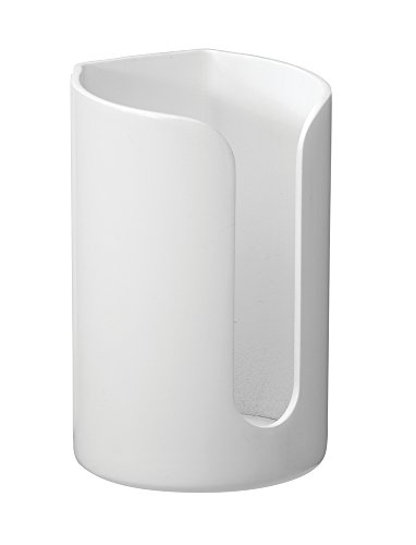 interdesign-affixx-dispensador-de-vasos-desechables-blanco