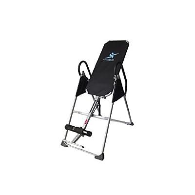 Fitness House FH - Tabla de inversión, color negro, talla única