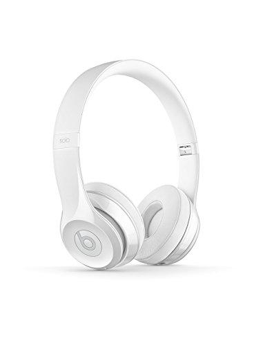 Cuffie Beats Solo 3 Wireless Senza Filo (Ricondizionato) (Bianco)