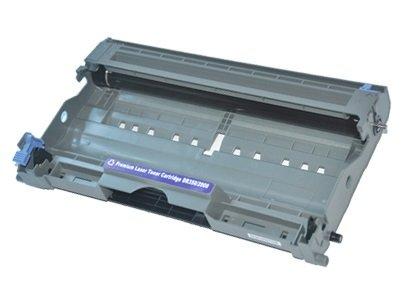 Cartridges Kingdom DR2000 Trommeleinheit kompatibel mit Brother DCP-7010 DCP-7020 DCP-7025 HL-2030 HL-2032 HL-2040 HL-2050 HL-2070 HL-2070N MFC-7220 MFC-7420 MFC-7820 MFC-7820N FAX-2820 FAX-2920 - Ersatz-trommel 2070n Brother