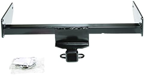 Draw-Tite 75556 Max-Frame Class III 2 Square Receiver Hitch by Draw-Tite
