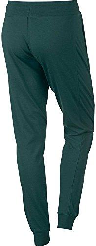 Nike 854957-375 Pantalon Femme Turquoise Atomique Sombre/Chiné/Voile