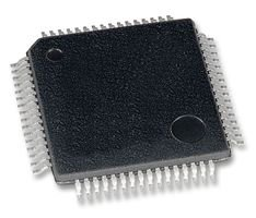 ATMEL atxmega128b3-au 8bit microcontrolador, bajo consumo, de alto rendimiento atxmega, 32MHz, 128KB, 4KB, 64pines, TQFP
