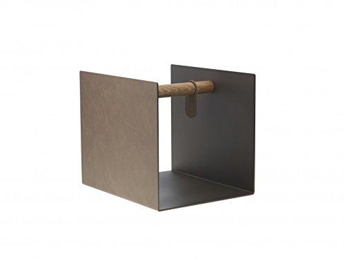 Lind dNA conteneurs nupo/bronze brown