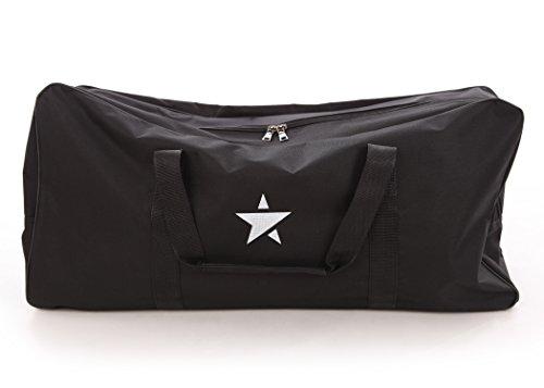 468150362543 Solent Star Yoga Mat bag – extra large gym bag