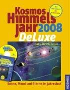 Kosmos (Franckh-Kosmos) Kosmos Himmelsjahr 2008 De Luxe. CD-ROM für Windows 98/ME/2000/XP
