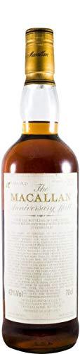 1975 Macallan 25Th Anniversary