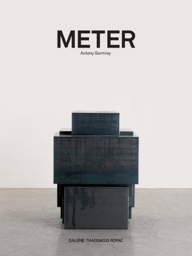 Antony Gormley: Meter por Antony Gormley