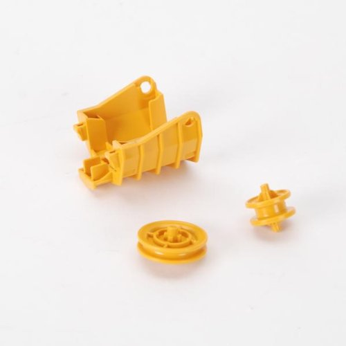 Preisvergleich Produktbild Bruder Ersatzteil Kranarmrollen,  passend zu Nr. 02818 und 03570