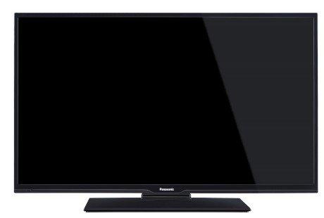 Panasonic TX-39DW334 Full HD Fernseher Schwarz EEK: A+