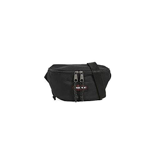 31pUw73sDyL. SS500  - Eastpak Springer Bum Bag, 23 cm, 2 L, Red (Risky Red)