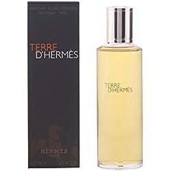 TERRE D'HERMES parfum recharge 125 ml