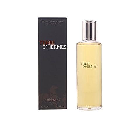 Hermes - TERRE d'Hermes - 125ml EDP Refill / Recharge Eau de Parfum