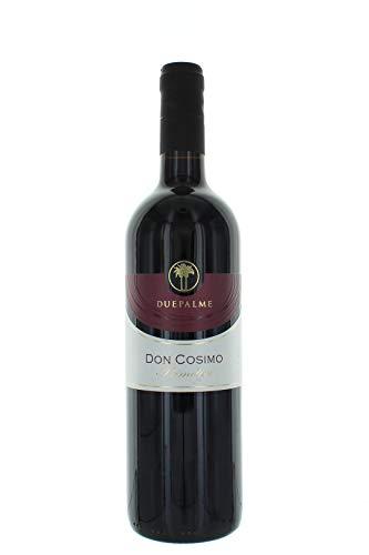 Don Cosimo Cantine Due Palme Cl 75 Salice Salentino