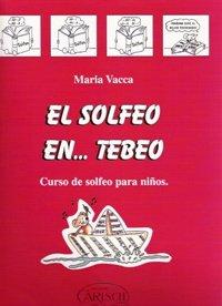 VACCA M. EL SOLFEO EN ... TEBEO