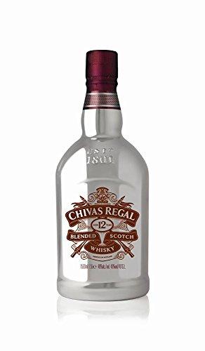 Chivas Whisky Blend de 12 Ans d'Age 1,5 L