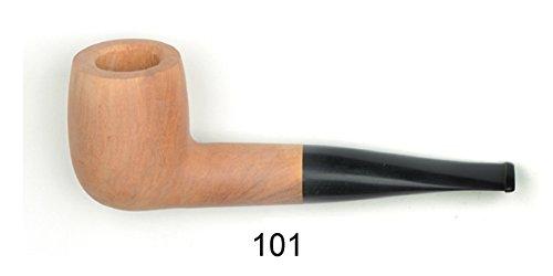 Pipa Savinelli grezza modello 101