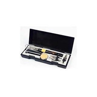 Antex XG060KT Gascat 60 Butane Gas Soldering Kit, Black/yellow