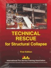 Technical Rescue for Structural Collapse (2003-12-31)