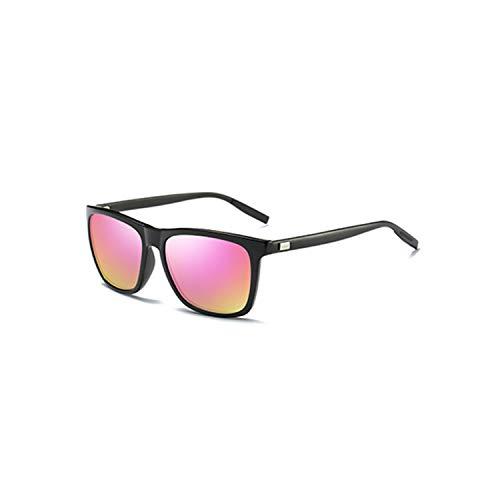 Sportbrillen, Angeln Golfbrille,Aluminum Polarisiert Brand Designer Sunglasses Men Women Sport Vintage Sun Glasses Eyewear Oculos De Sol Masculino C05