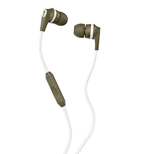Skullcandy Ink'd Wired in-Earphone with Mic (Customary Problem) Image 2