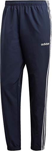 7dcbdf5e646a Adidas E 3S Wind Pnt Pantalon Homme legend ink White FR   S (Taille