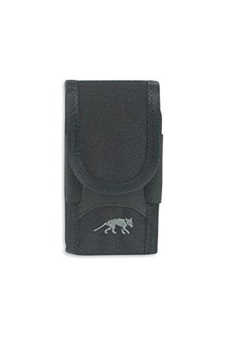 Tasmanian Tiger TT Tactical Phone Cover Smartphonetasche, Black, 14x7x3cm
