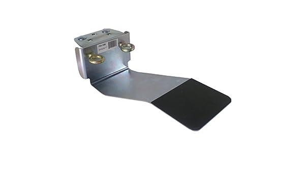 Windenstützplatte m Anhangsstift Verwendung mit PCA-1267,PCA-1265 PCA-1263 geb
