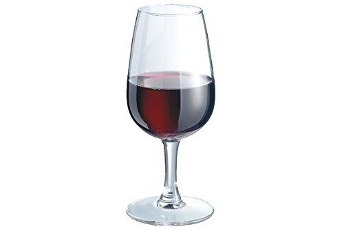 Durobor 1922/26 Vigneron Set de 6 Verres à Vin Transparent 27 cl