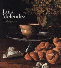 Descargar Libro Luis Meléndez. Bodegones de Luis Melendez