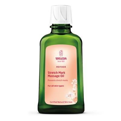 Weleda - Aceite antiestrias masaje 100 ml