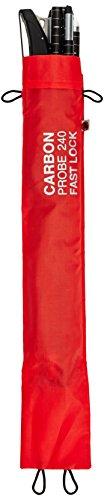 Mammut Lawinensonde Carbon Probe 240 Fast Lock, Black, One size, 2730-00140-0001-1