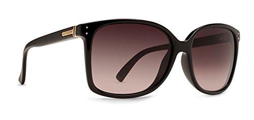 vonzipper-lunette-de-soleil-vzscas-bce-9089-castaway-papillon-black-black-crystal-brown-gradient