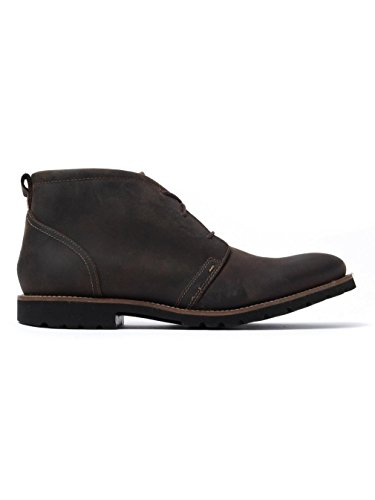 Rockport Modern Break Chukka Uomo Stivali Marrone Marrone