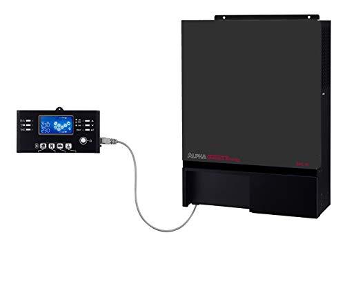 All-in-one Hybrid Off-Grid Wechselrichter SPC III 3000 Watt Outback Solar Energie