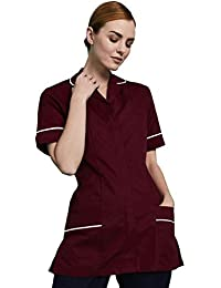e316dcd4f125c5 Simon Jersey Women s Healthcare Tunic Workwear Uniform