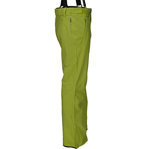 Dare 2b Qualify Ski Pants Men Lime Zest