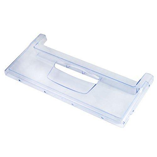 Indesit Kühlschrank Gefrierschrank Schublade Vorderseite, Deckel, Transparent
