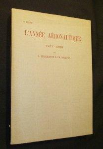 L année aéronautique 1927-1928, 9e année
