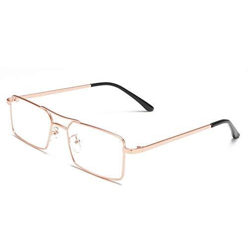 Weiwei Sonnenbrille,Box Retro Sonnenbrille