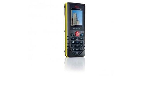Laser Entfernungsmesser Neigungssensor : Laser entfernungsmesser leica disto d mit digitalen zielsucher