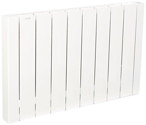 Acova Mohair LCD Radiateur électrique aluminium inertie fluide 1500 W