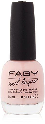 Faby Nagellack Innocent Fantasy, 15 ml