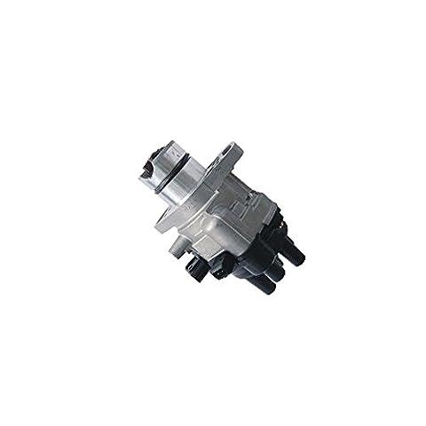 Autoparts - Ignition Distributor Delco 60658734 / 606-58734 Dodge Colt 1993-1994 2.4L