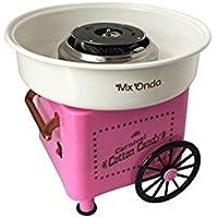 Máquina para azúcar Croché MX ONDA ...