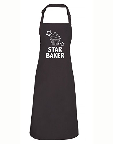 personalised-star-baker-kitchen-apron-unisex-novelty-giftpersonalised-with-a-name-of-your-choice-bla